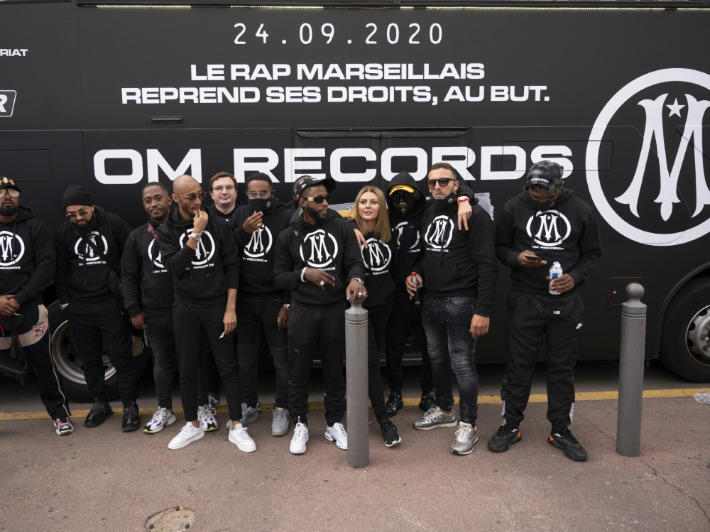 Die Franzosen gründen ihr eigenes Musiklabel