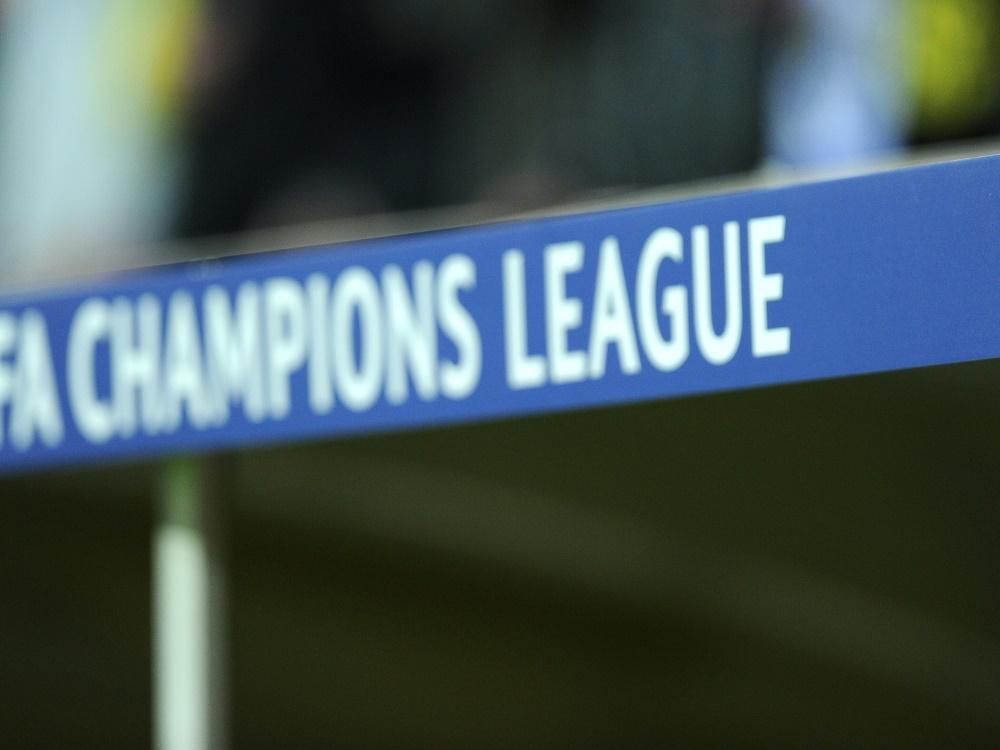 Am 20. Oktober trifft Borussia Dortmund auf Lazio Rom