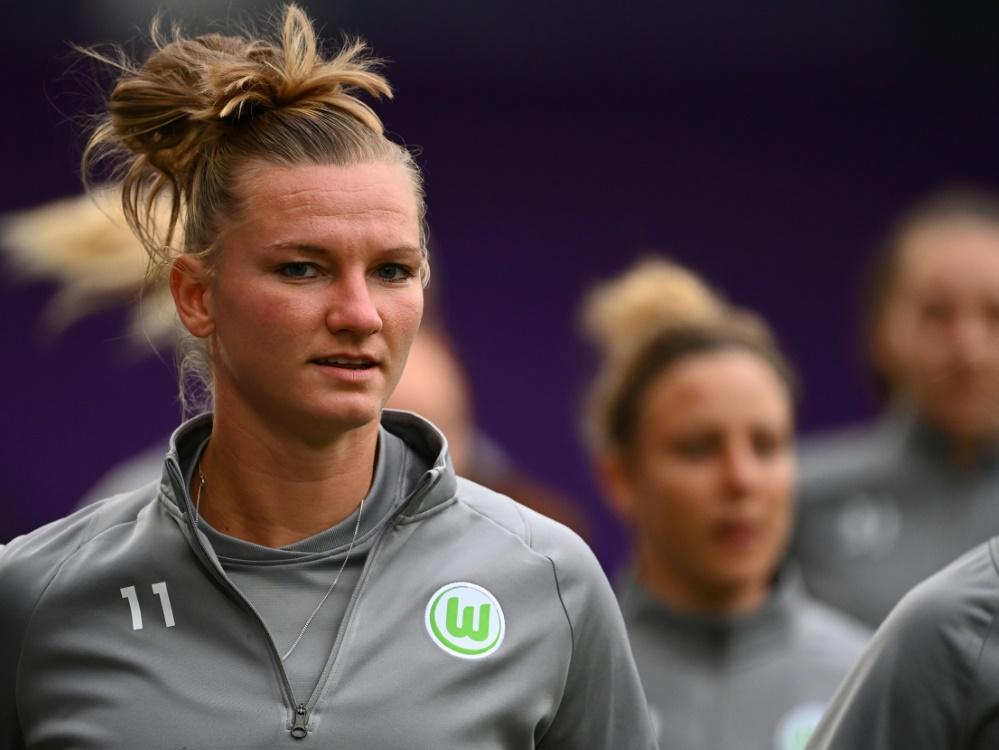 DFB-Frauen ohne Popp und Lattwein gegen England