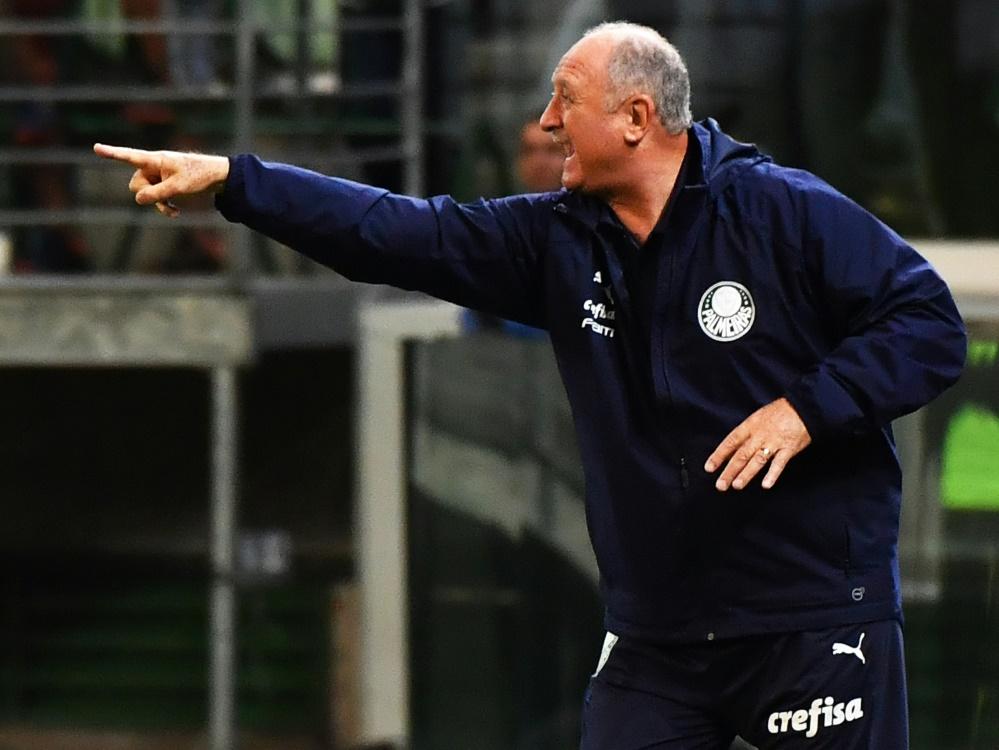 Ein Weltmeister-Coach in Liga zwei