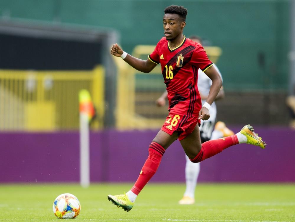 U21 erhält Schützenhilfe: Belgien verliert gegen Moldau
