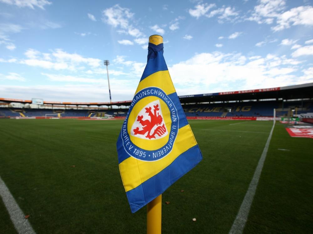 Erneuter Coronafall bei Eintracht Braunschweig