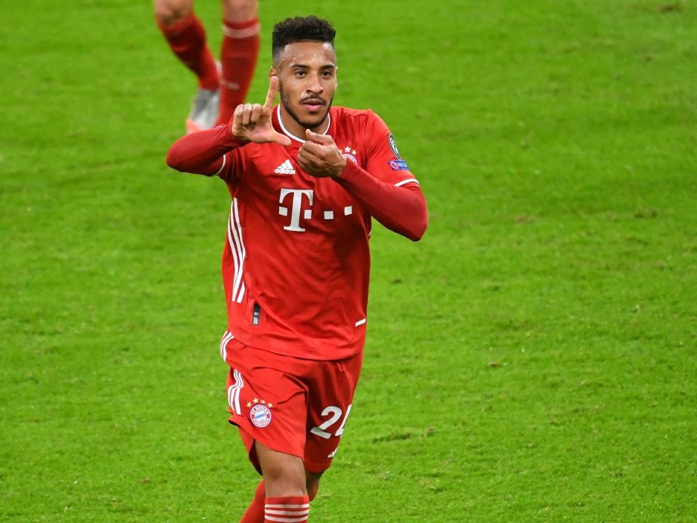 FC Bayern: Tolisso wird gegen Bremen fehlen