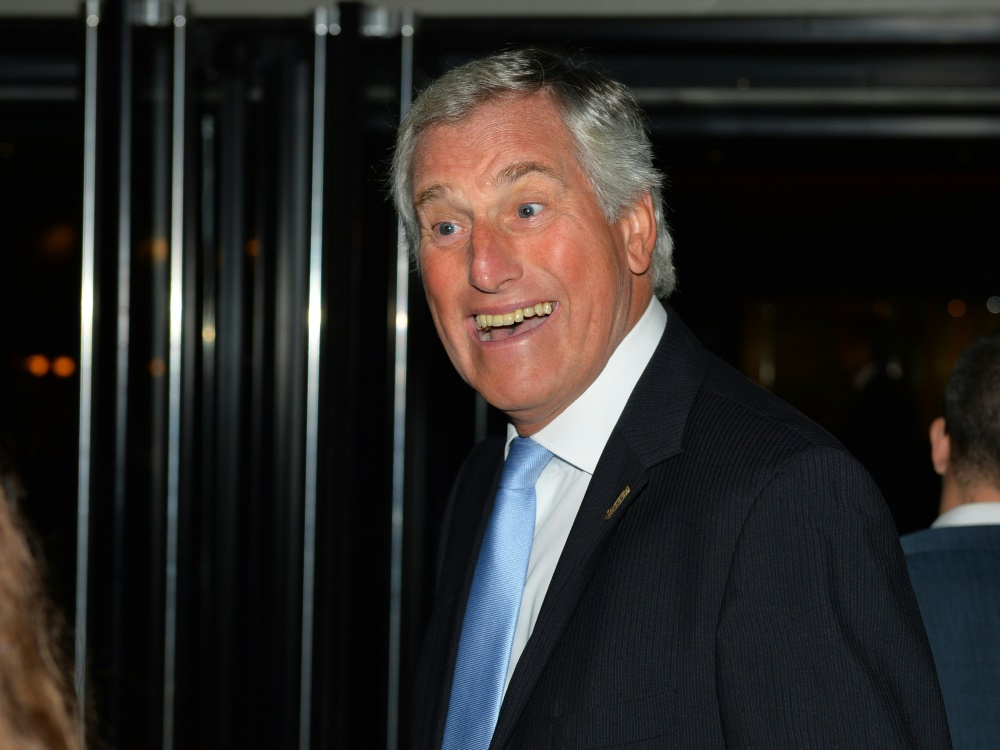 England trauert um ehemaligen Nationaltorwart Clemence