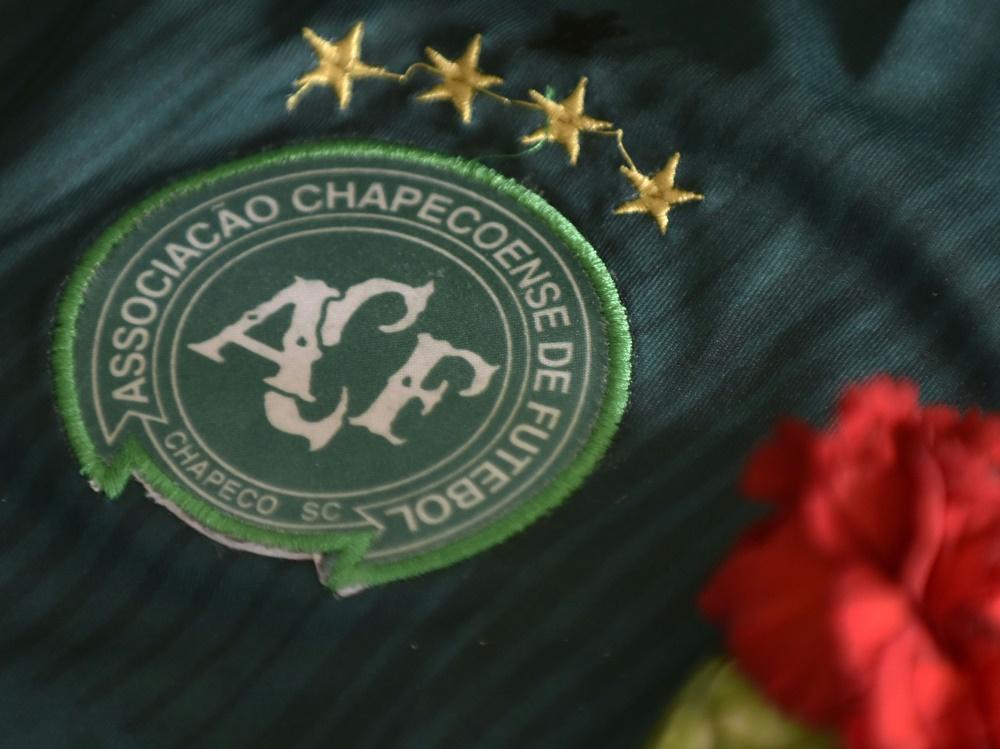 Chapecoenses Klubpräsident Magro verstorben