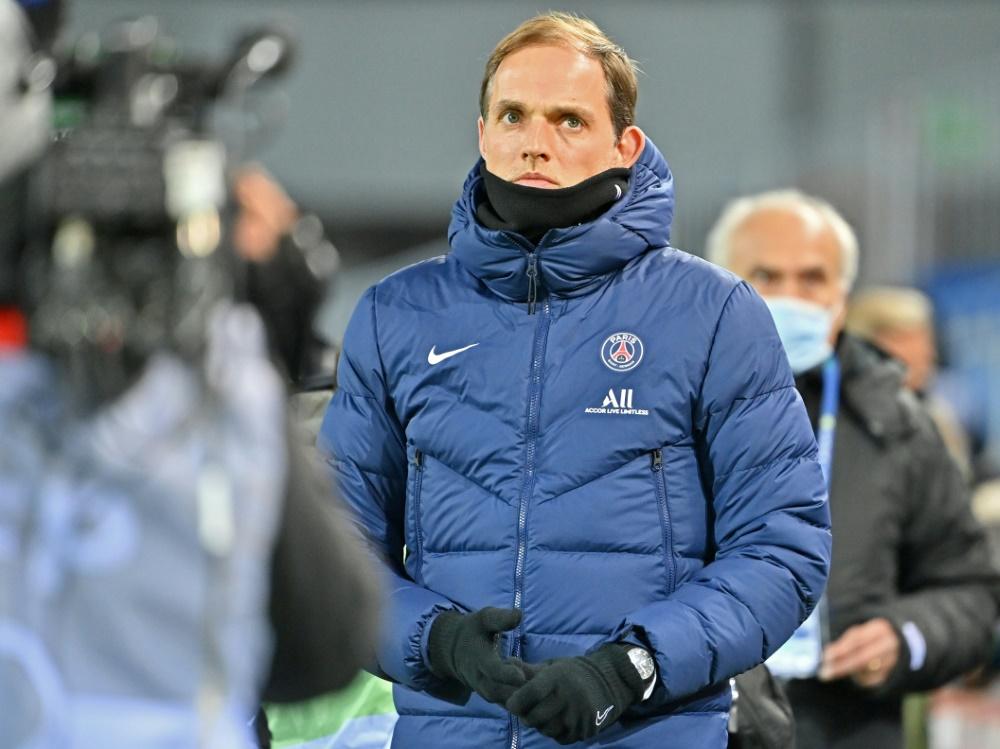 Offiziell: Thomas Tuchel ist nicht mehr Trainer bei PSG