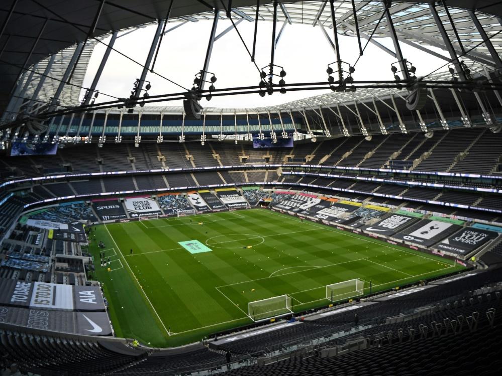 Ligaspiel zwischen Tottenham und Fulham abgesagt
