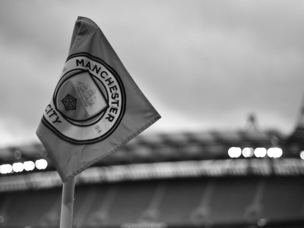Manchester City trauert um Colin Bell