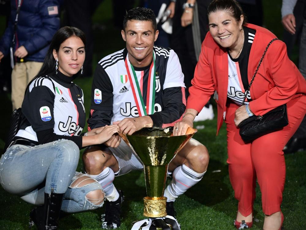 Ronaldo hat jetzt über 250 Millionen Instagram-Follower