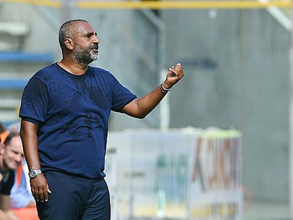 Fabio Liverani ist nicht mehr Trainer von Parma Calcio