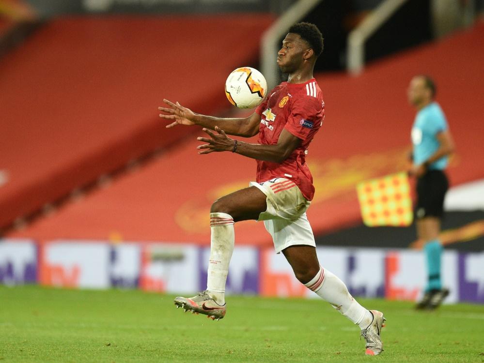 Timothy Fosu-Mensah wechselt zu Bayer Leverkusen