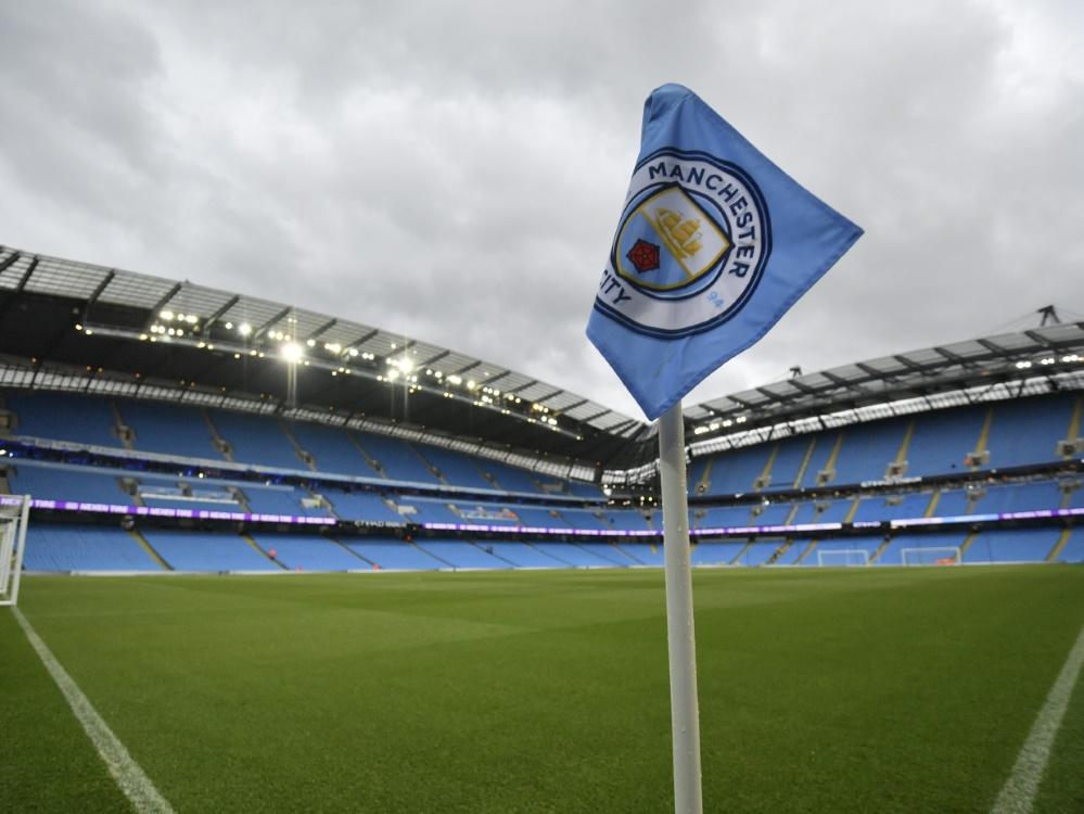 Manchester City hat einen weiteren Kooperationspartner