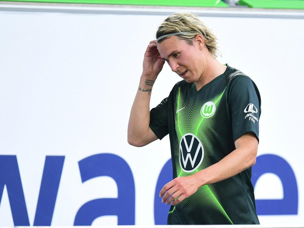 Klaus spielt bis zum Saisonende für Fortuna Düsseldorf