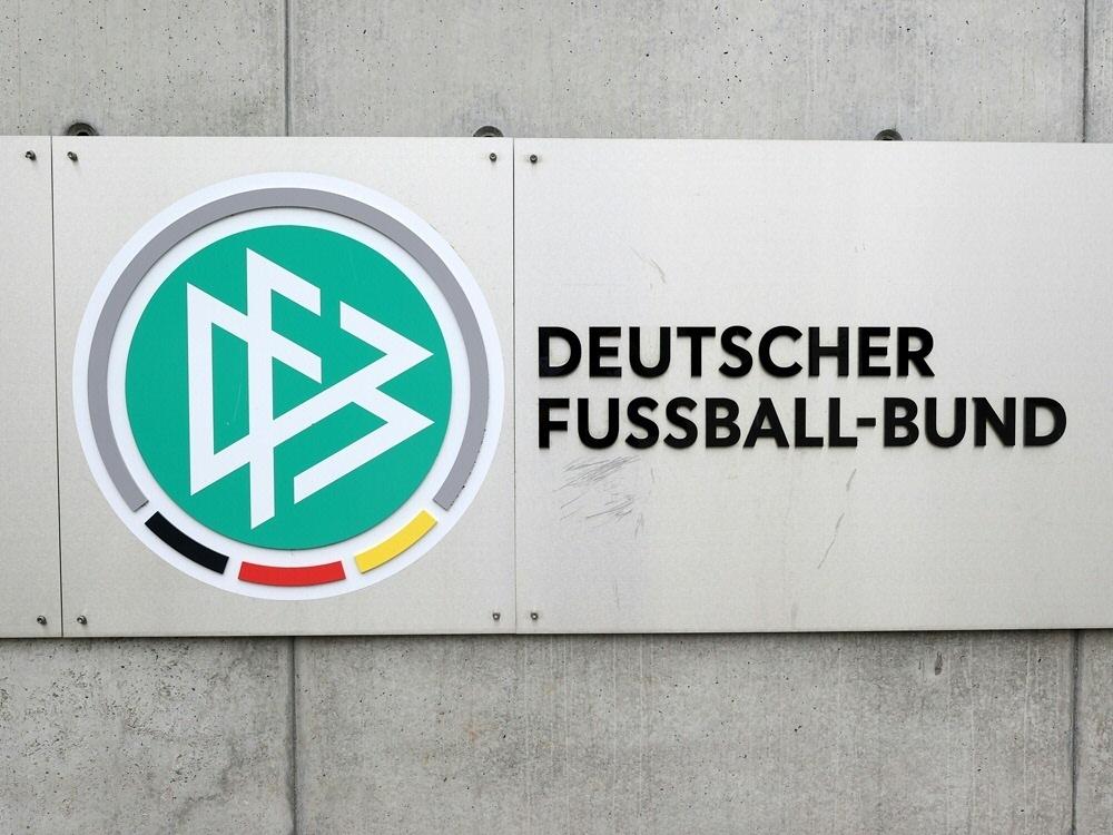 DFB ermittelt nach angeblich rassistischen Äußerungen