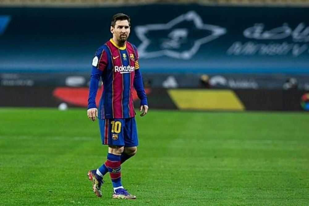 Lionel Messi bleibt gegen Elche gesperrt