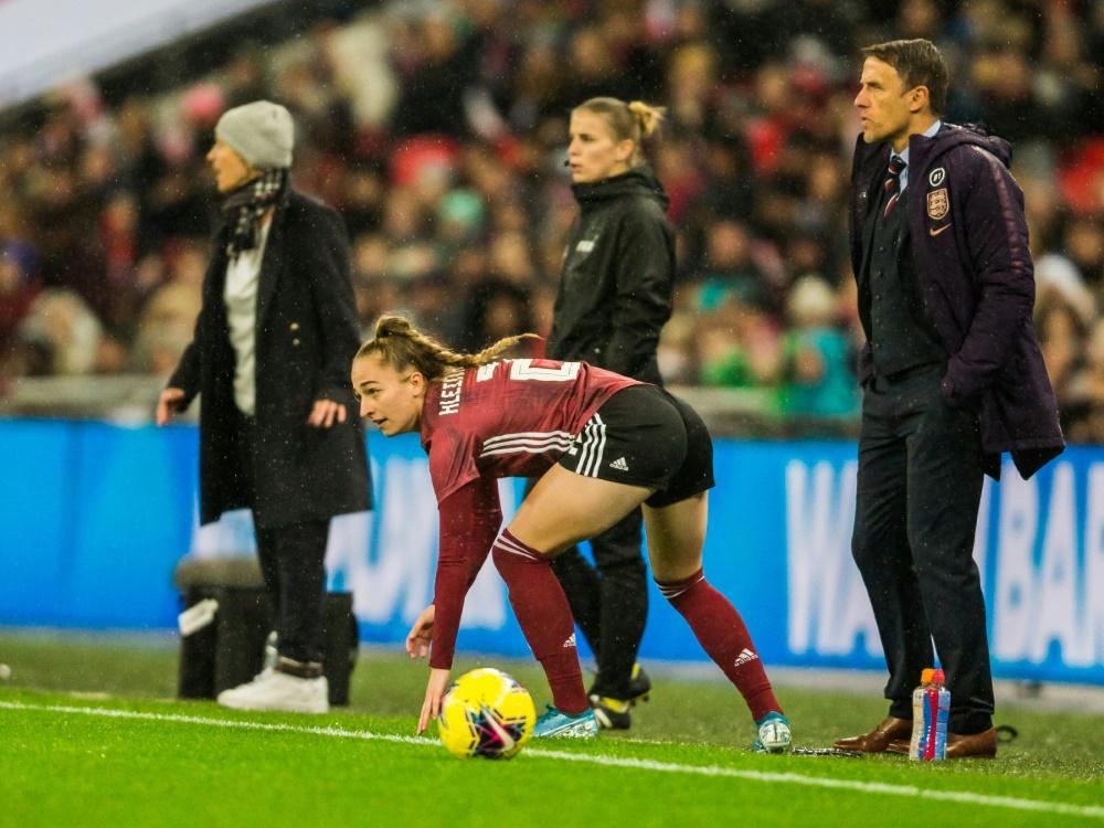 Phil Neville womöglich vor Engagement bei Inter Miami