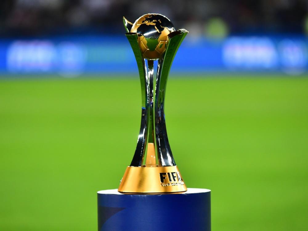 DAZN überträgt Spiele der Klub-WM