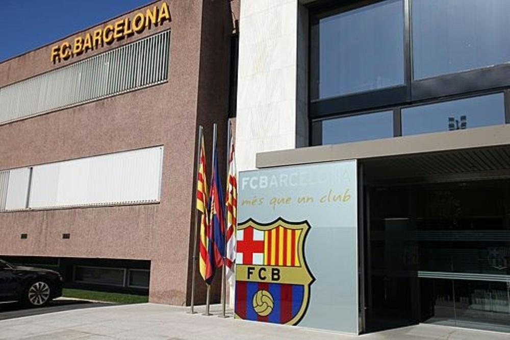 Auch der FC Barcelona leidet unter der Corona-Pandemie
