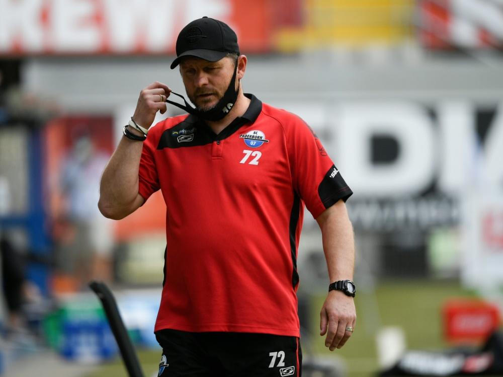 Wutrede von Coach Baumgart nach Krimi gegen BVB: