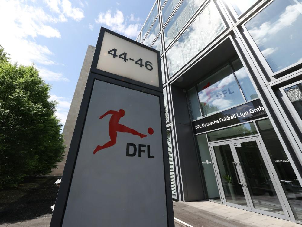 Die DFL reaktiviert ihr Lizenzierungsverfahren