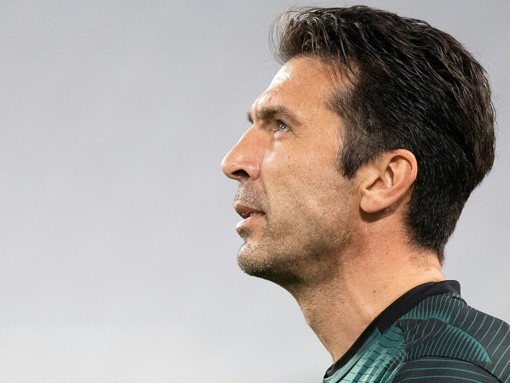 Torwart-Ikone Gianluigi Buffon zu Geldstrafe verurteilt