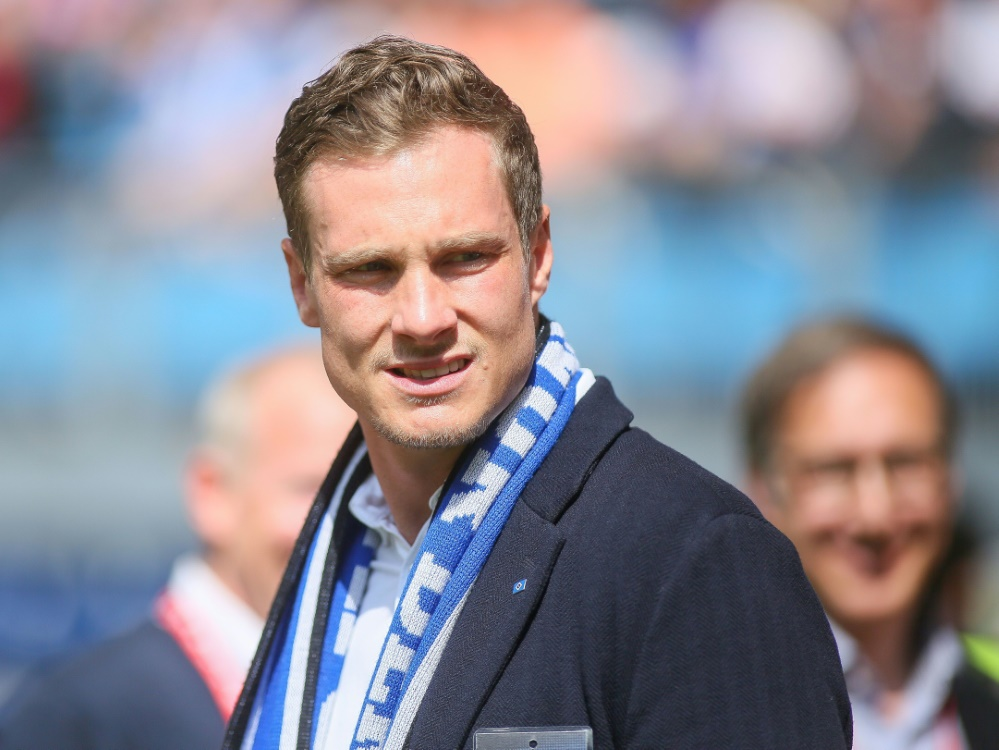 Jansen ist nicht länger Präsident des Hamburger SV