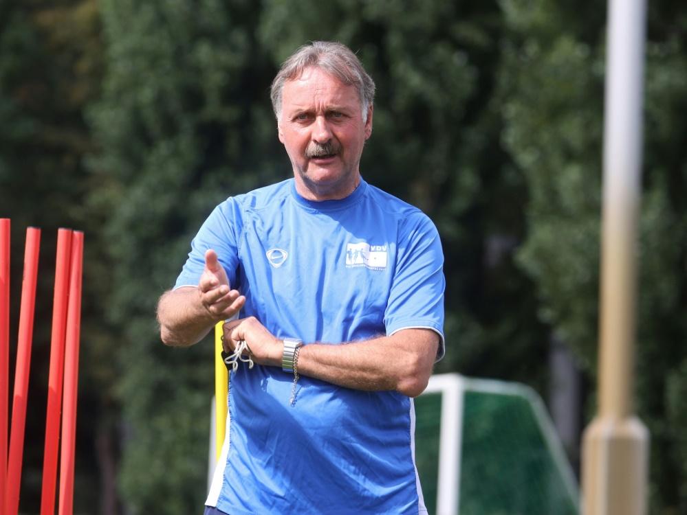Neururer glaubt nicht an Schalke-Rettung