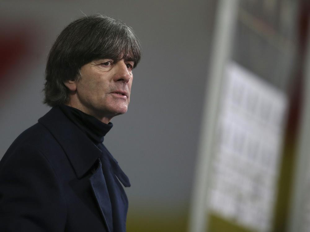 Für Fans nicht mehr der Richtige: Joachim Löw