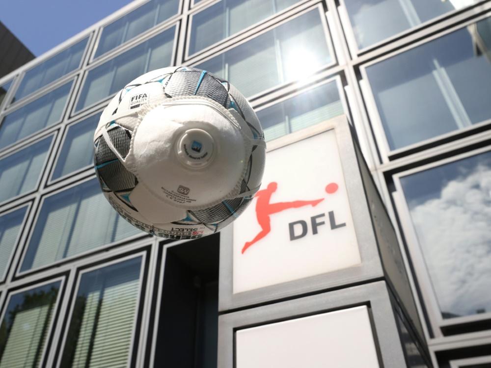 Die DFL priorisiert vier Schritte