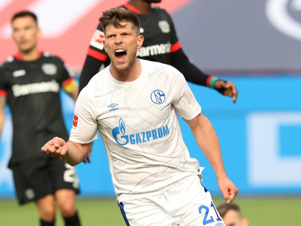 Huntelaar bleibt den Schalkern möglicherweise erhalten