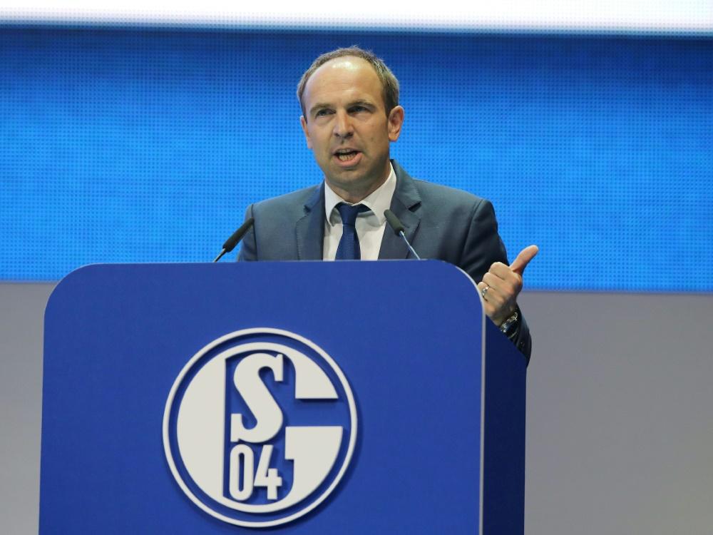 Schalkes Marketing-Chef Alexander Jobst legt Amt nieder