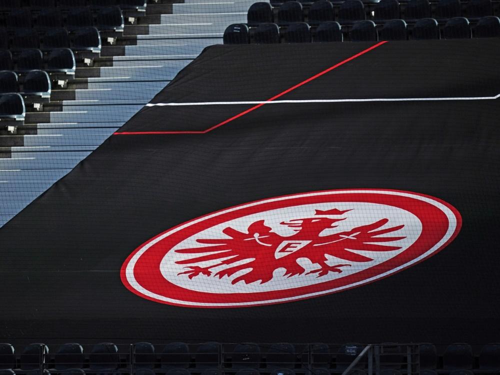 Eintracht Frankfurt freut sich über neues Eigenkapital