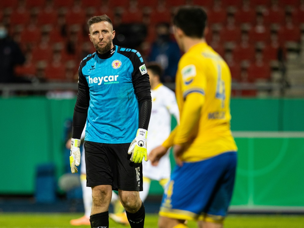 Braunschweig holt Punkt gegen Paderborn