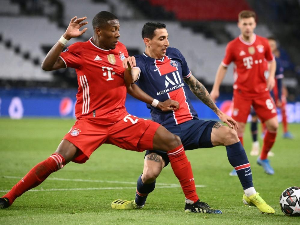 Viertelfinal-Aus hat für Bayern auch finanzielle Folgen