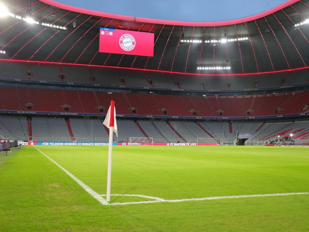 DFB glaubt weiter an München als EM-Spielort