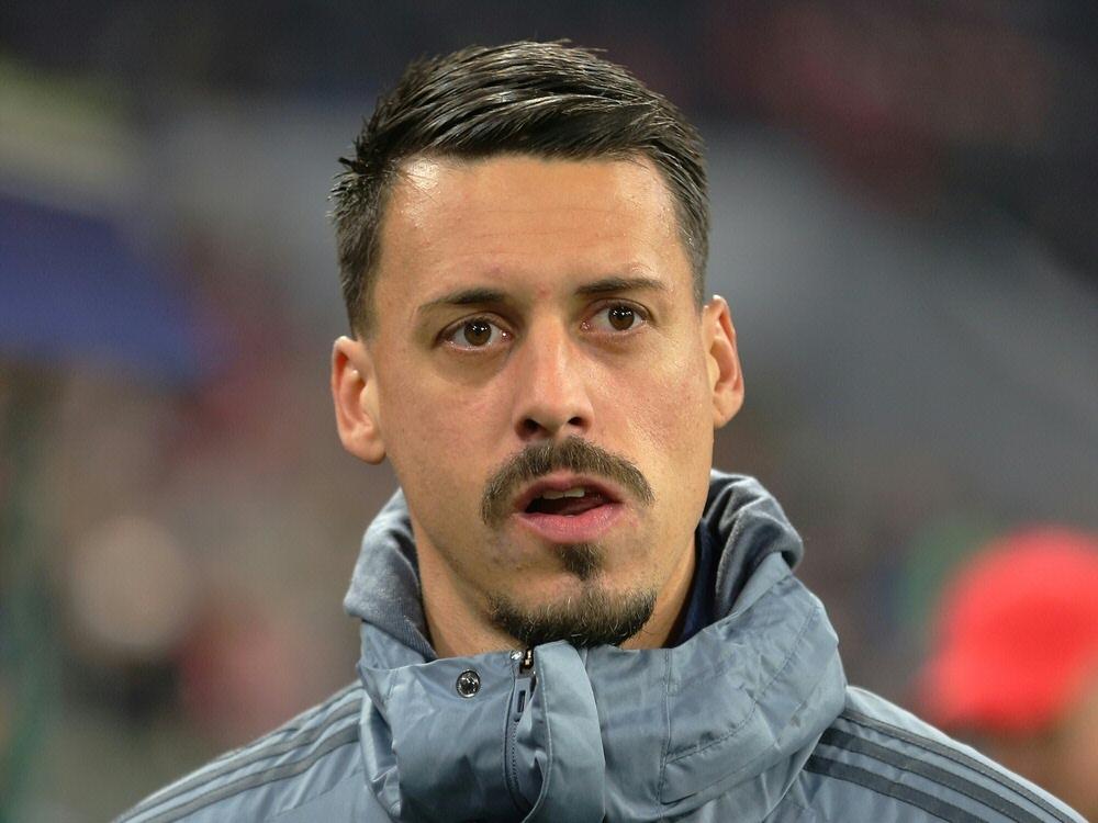 Sandro Wagner lobt Arbeit von Tuchel bei Chelsea
