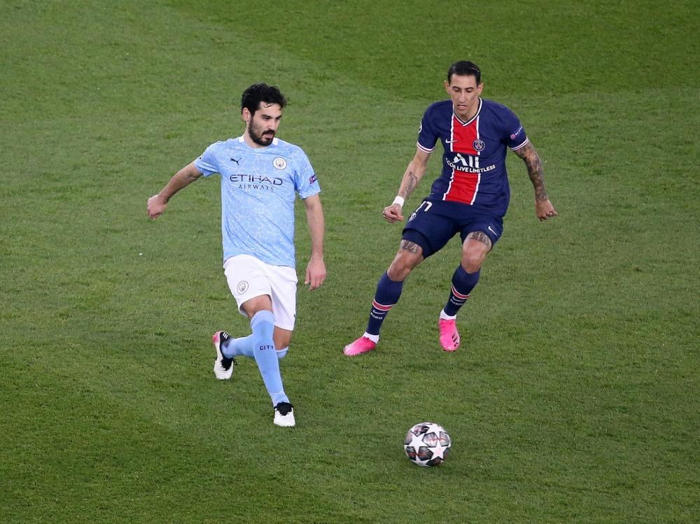 UEFA plant CL-Finale weiter mit Zuschauern