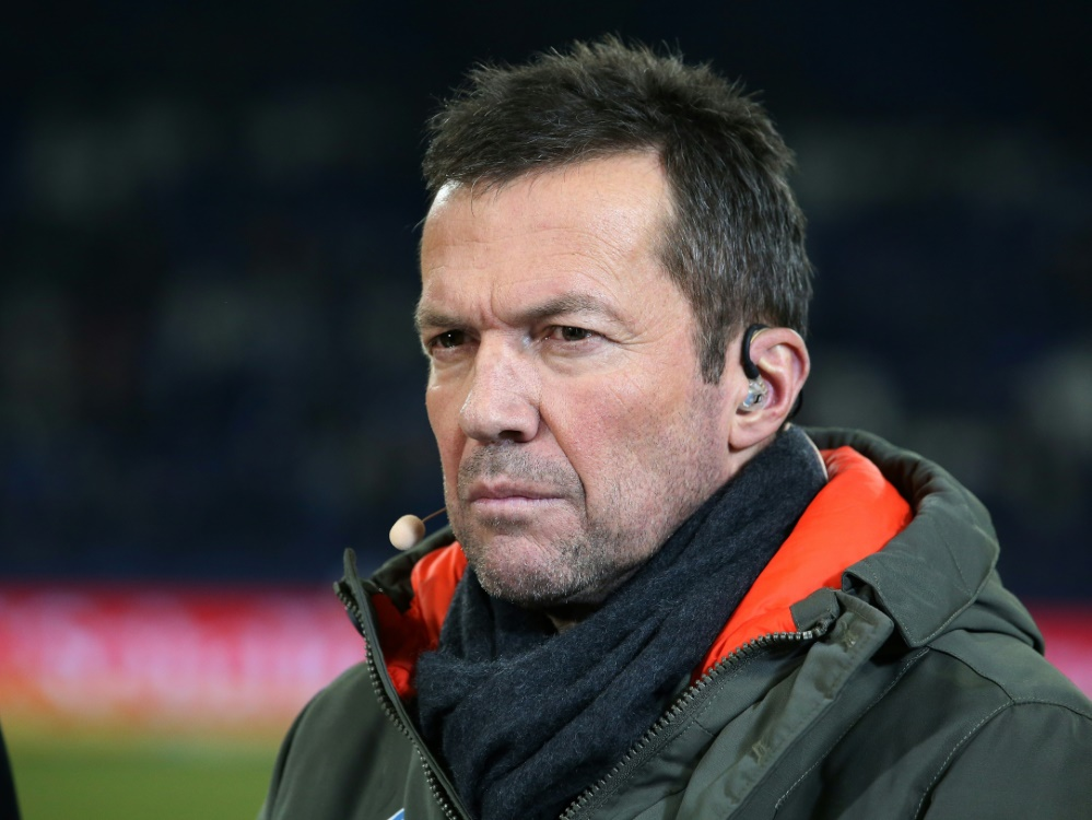 Lothar Matthäus fordert neue DFB-Führung