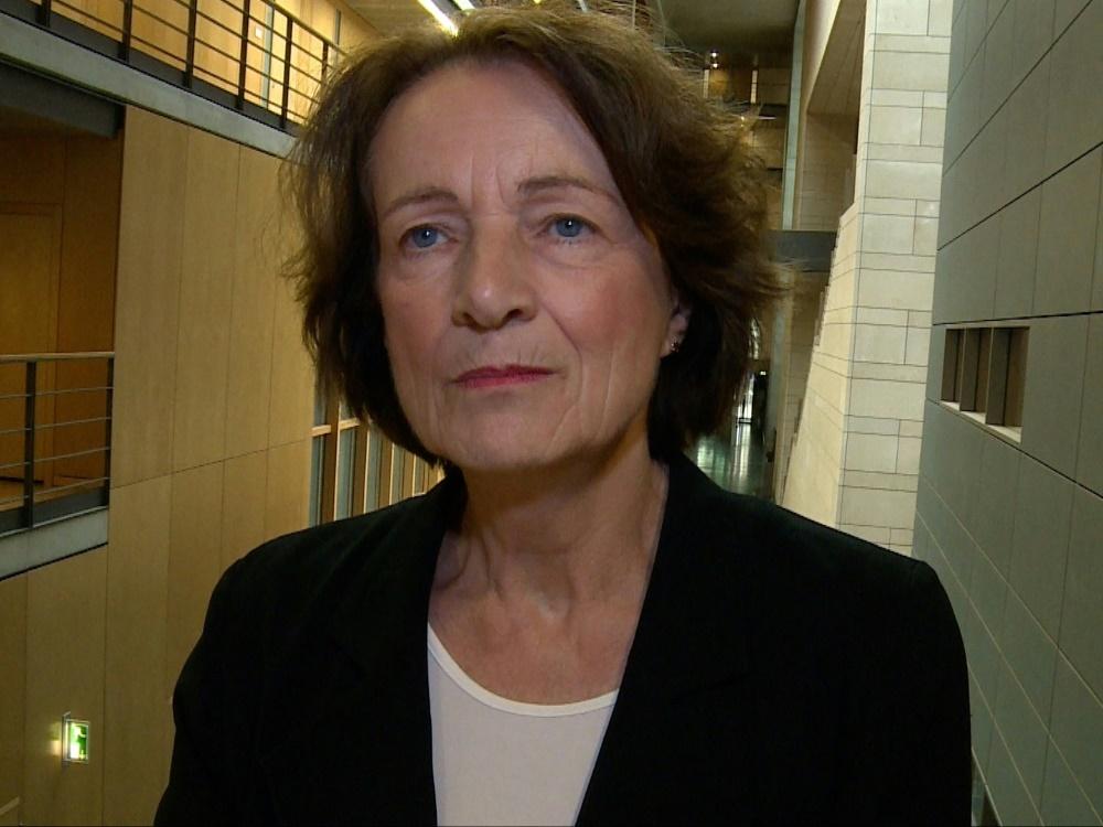 Dagmar Freitag kritisiert den DFB