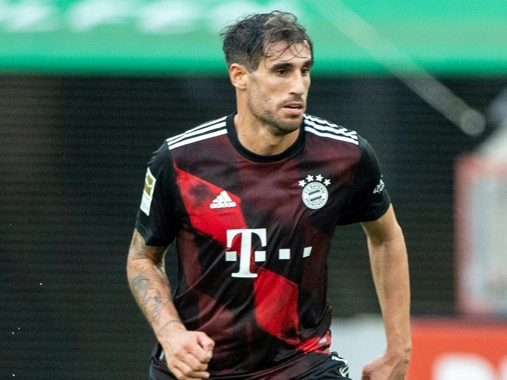 Javi Martinez wird den FC Bayern im Sommer verlassen