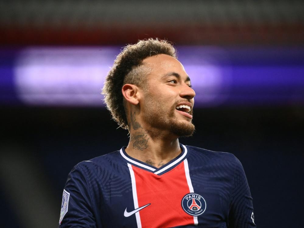 Wichtiger Sieg für Neymar und PSG