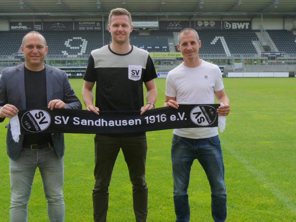 Drewes kommt vom VfL Bochum nach Sandhausen