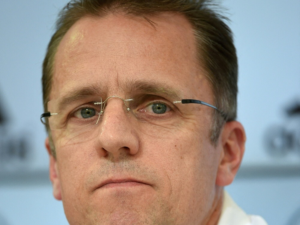 Amateurfußball: Meyer fordert Lockerungen