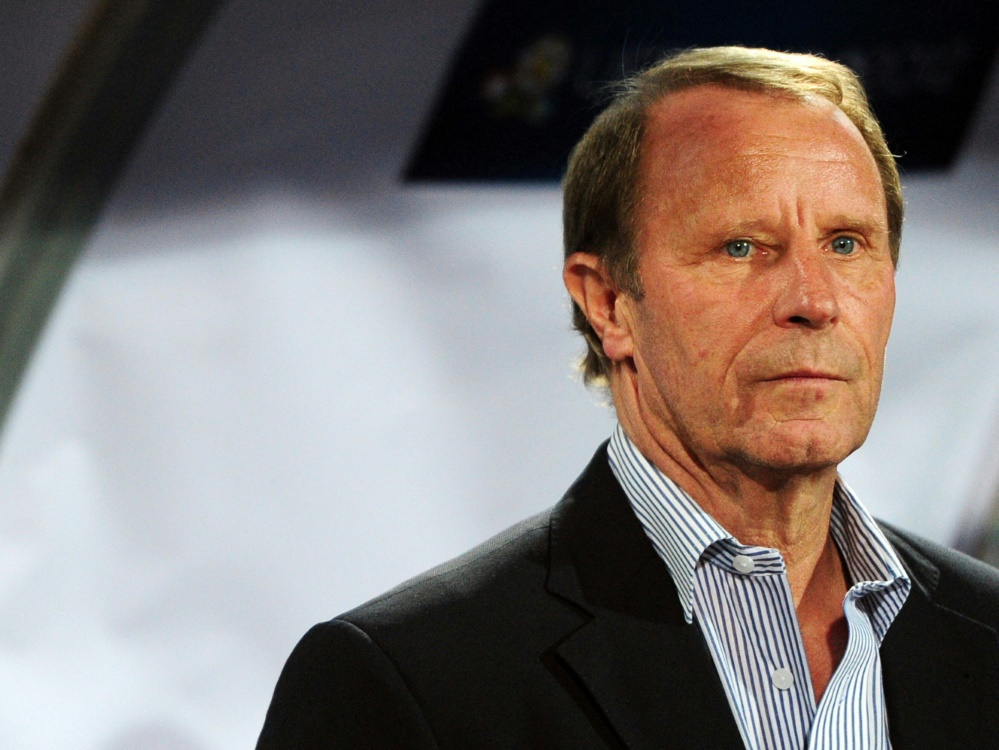 Austritt aus DFB-Beirat: Berti Vogts