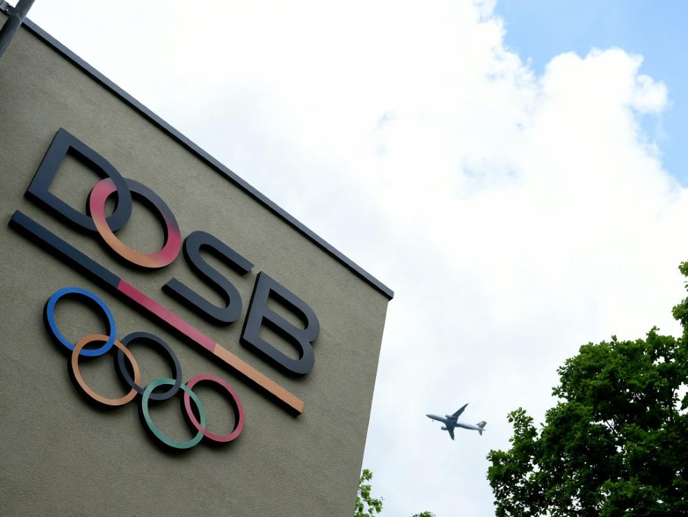 Der DOSB kämpft für die Wiederaufnahme von Amateursport