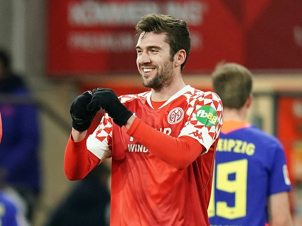 Urgestein Stefan Bell spielt seit 2007 in Mainz