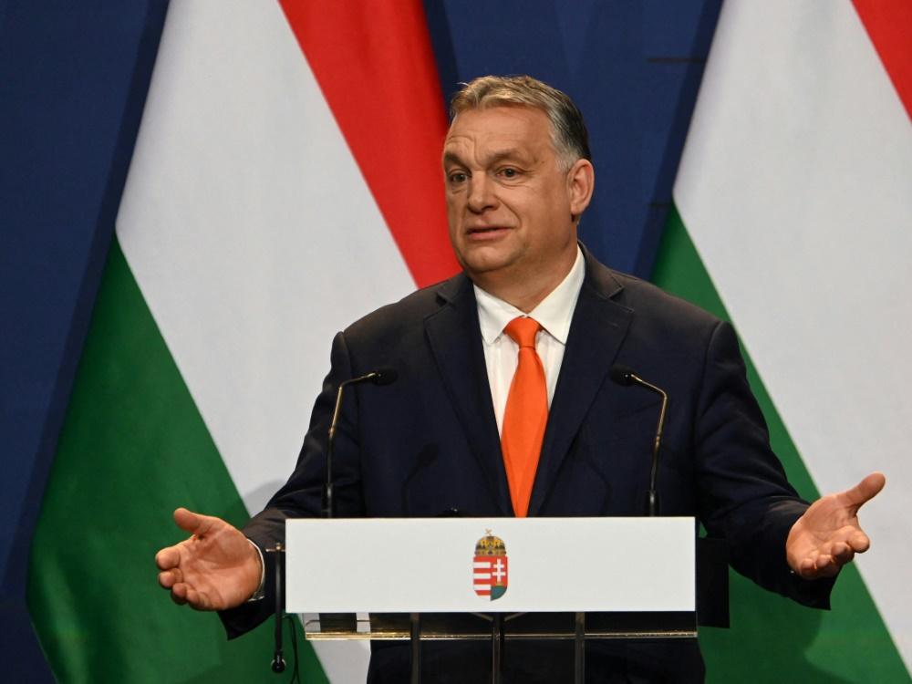 Viktor Orban zeigt Verständnis für die Pfiffe