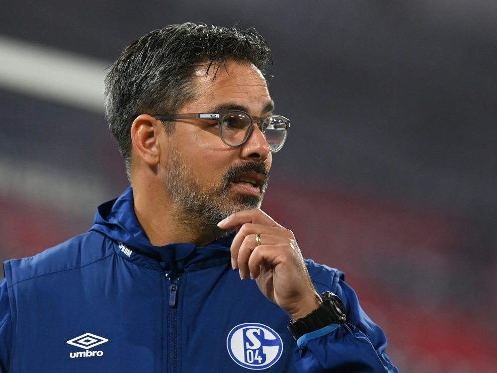 David Wagner wird Trainer bei den Young Boys Bern