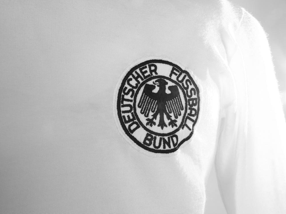 Karl-Heinz Heddergott arbeitete lange für den DFB