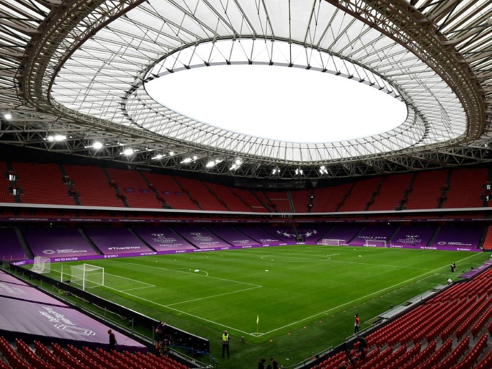 Bilbao soll für verlegte EM-Spiele entschädigt werden